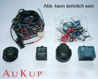 wiring kit 13pin universal, with Checkcontrol