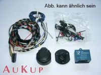 Electrical-Kit 7-pin. universal  TopTronic without Checkcontroll