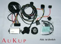 Electrical-Kit 13pin. Fiat 500 2007 - 2016