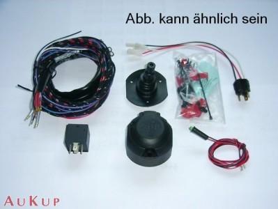 elektrosatz universal 7 polig aukup kfz zubeh rhandels gmbh. Black Bedroom Furniture Sets. Home Design Ideas