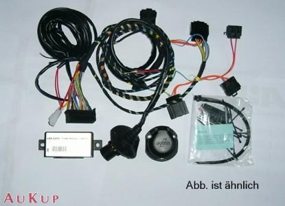 EBA Passat Variant Typ 365//B7 Anhängerkupplung starr E-Satz 7pol set neu inkl