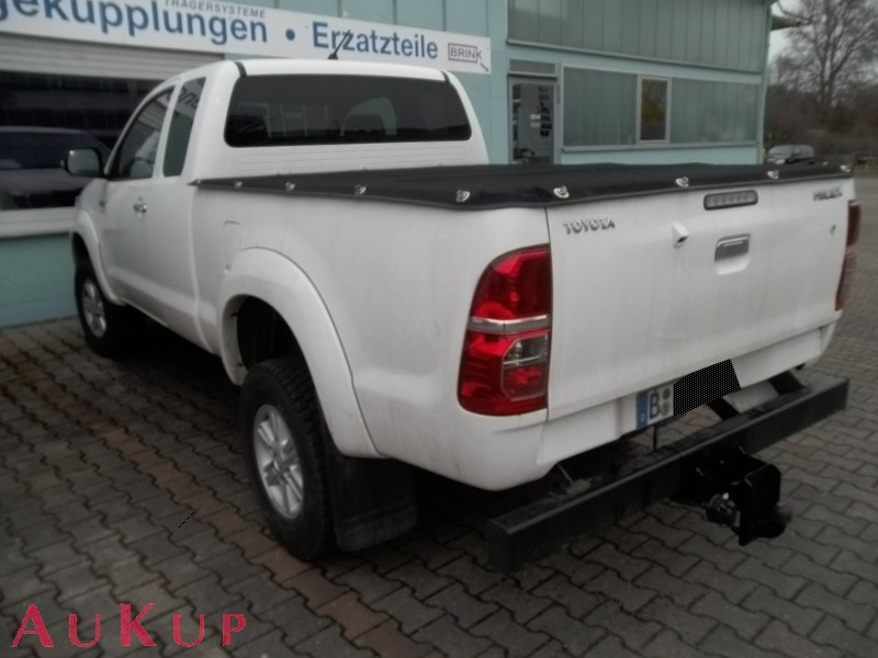 anh ngerkupplung toyota hilux 3500 kg aukup kfz zubeh rhandels gmbh. Black Bedroom Furniture Sets. Home Design Ideas