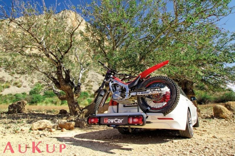 trial motorrad gebraucht