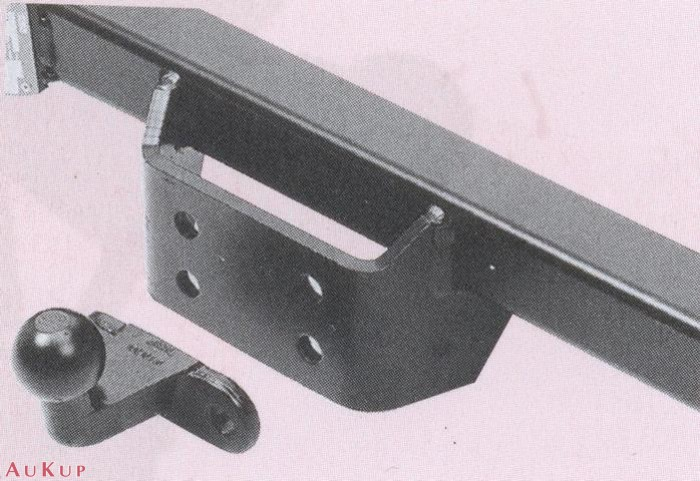 anh ngerkupplung ford tourneo courier aukup kfz. Black Bedroom Furniture Sets. Home Design Ideas