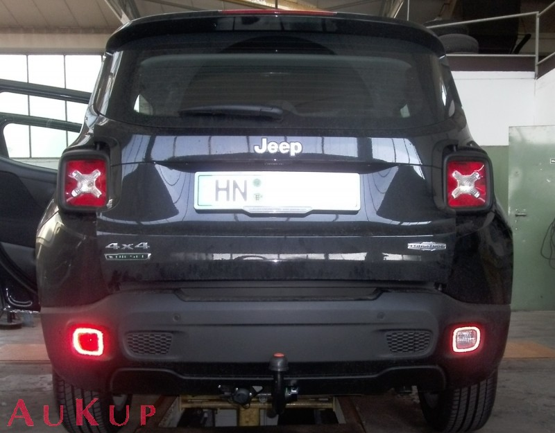 Anh 228 Ngerkupplung Jeep Renegade Sofort Lieferbar