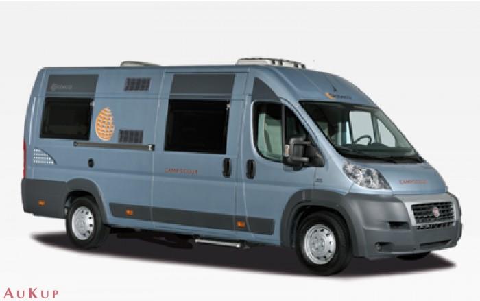 anh ngerkupplung wohnmobil reisemobil globecar campscout. Black Bedroom Furniture Sets. Home Design Ideas