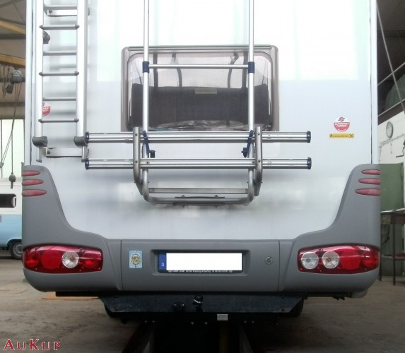 Anhängerkupplung WOHNMOBIL, Reisemobil Fiat Chausson Flash S1 + S2 ...