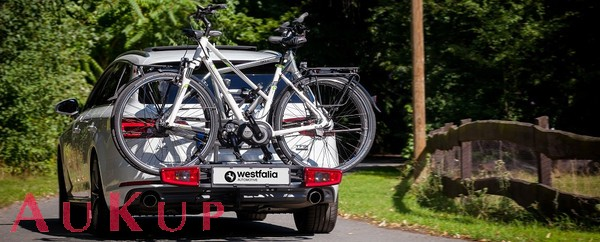 fahrradtr ger auf anh ngerkupplung westfalia bc80 aukup kfz zubeh rhandels gmbh. Black Bedroom Furniture Sets. Home Design Ideas