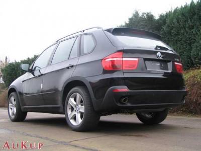 Für BMW X5 E70 ELEKTROSATZ E-SATZ UNIVERSAL 13-polig für ANHÄNGERKUPPLUNG AHK