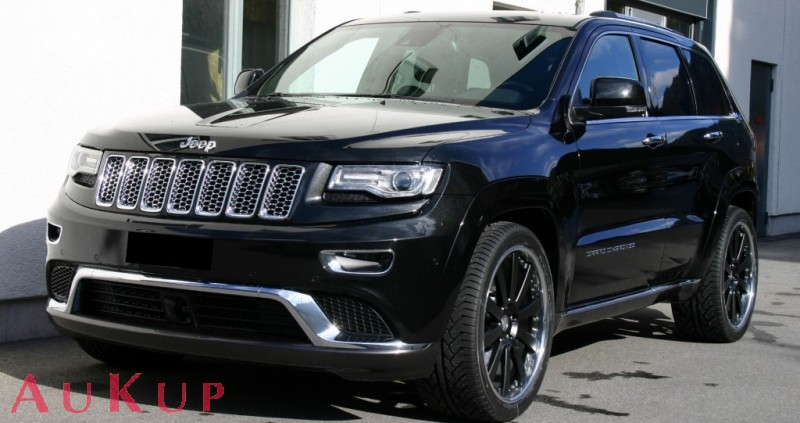 anh ngerkupplung jeep grand cherokee wk abnehmbar aukup. Black Bedroom Furniture Sets. Home Design Ideas