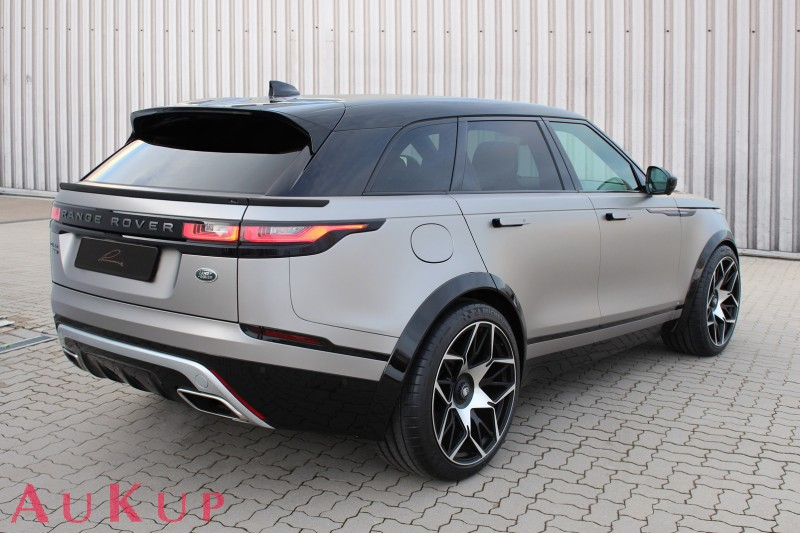 anh ngerkupplung range rover evoque aukup. Black Bedroom Furniture Sets. Home Design Ideas