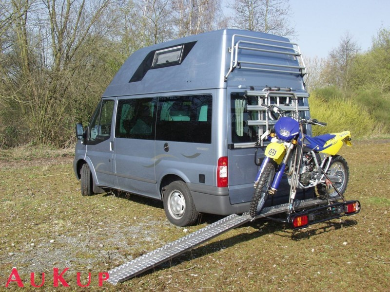 motorradtr ger fiat ducato wohnmobil 250kg aukup. Black Bedroom Furniture Sets. Home Design Ideas