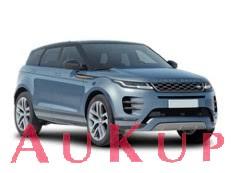 AHK Vertikale Abnehmbare Anhängerkupplung Range Rover Evoque SUV 11 0302/_B1