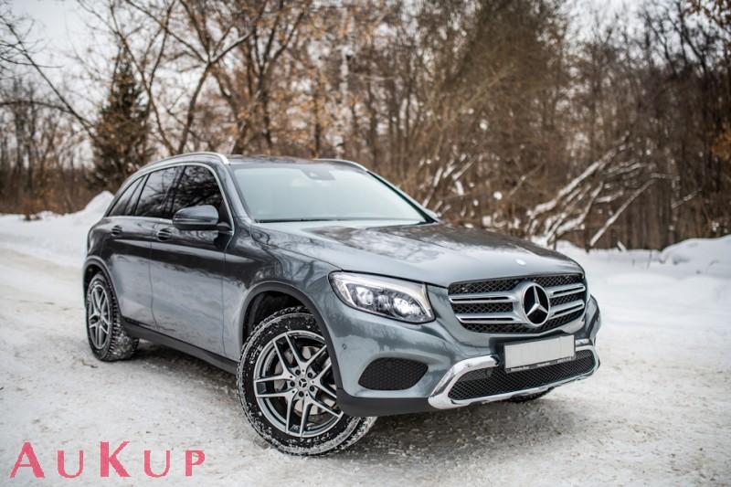 X253 BJ ab 09//2015 Abnehmbare Anh/ängerkupplung f/ür Mercedes GLC